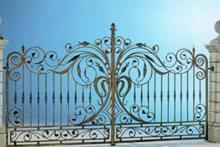Ворота та паркани