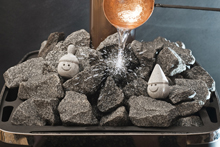 Камені для печей