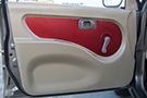 Двери/багажник и компоненты