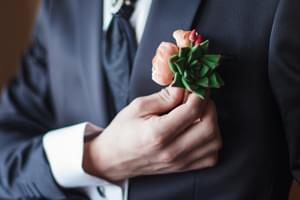 Аксесуари для нареченого