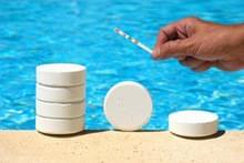 Хімія для басейнів