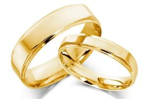 Золоті обручки