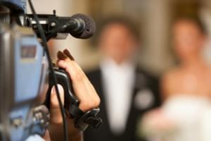 Bідеозйомка весіль